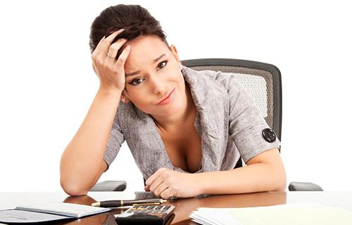 Как настроиться на работу после Нового года?