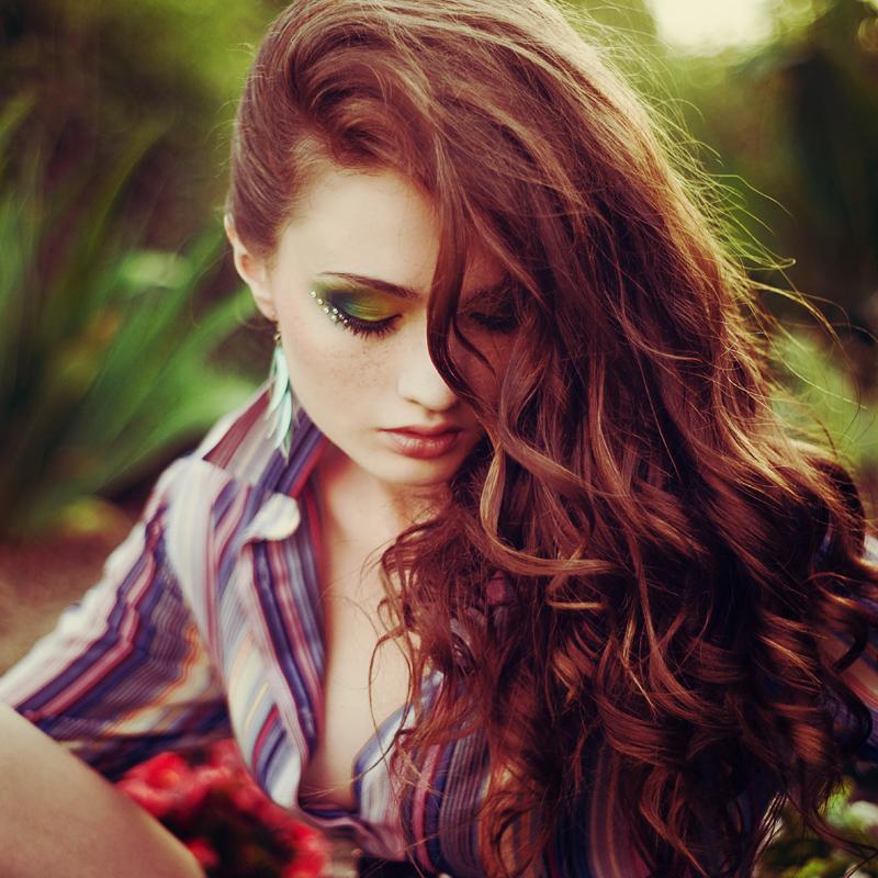 Домашняя маска от выпадения волос с касторовым маслом (Видео)