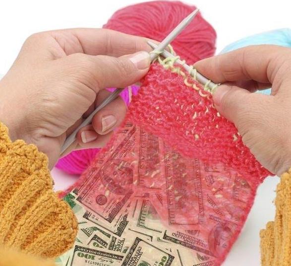 Хобби как бизнес: Заработок на дому