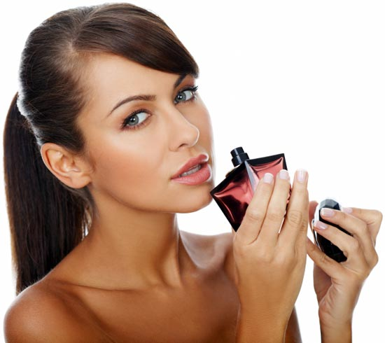 Тест: Какой аромат подходит вам больше всего?