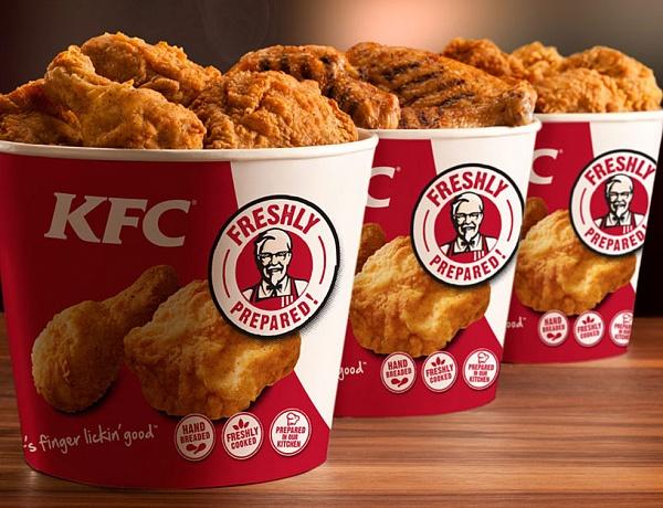 Домашний видео рецепт куриных крылышек от KFC