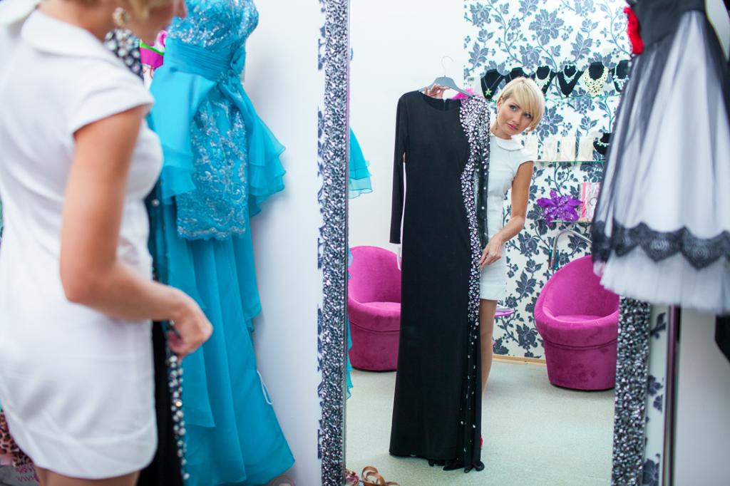 Как открыть комиссионный магазин одежды?