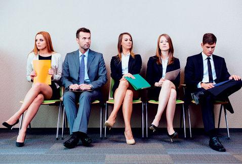 Как правильно проходить собеседование? +Видео