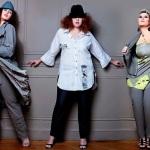 Модные советы: Как одеваться полным девушкам?