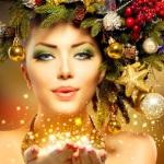 Новый год 2015: Приметы и обычaи