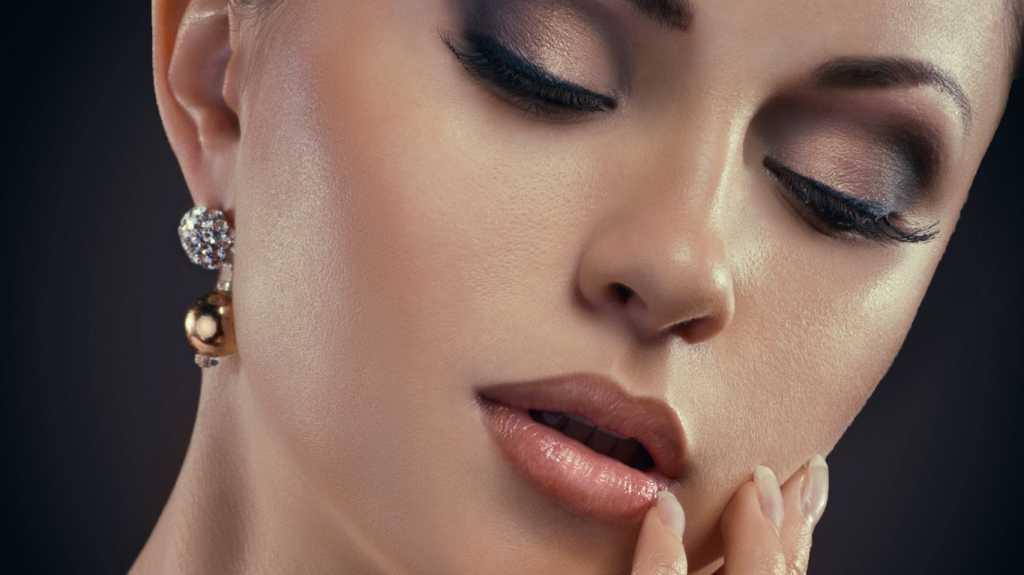 Рекомендации по вечернему макияжу