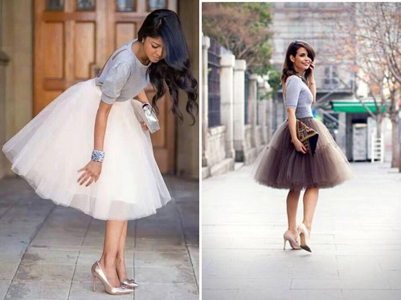В чем пойти на свадьбу кроме платья? +Фото