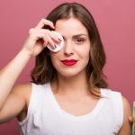 Женские Хитрости: Правильная последовательность снятия макияжа