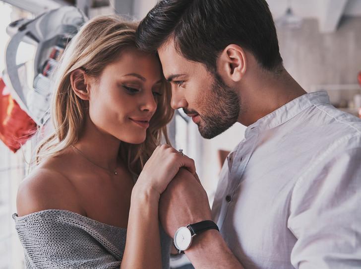 Как отреагировать после первого поцелуя: 5 советов, чтобы не нервничать