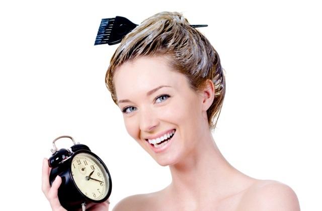 Главные правила домашнего окрашивания волос