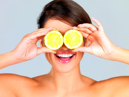 Домашние секреты красоты на основе лимона