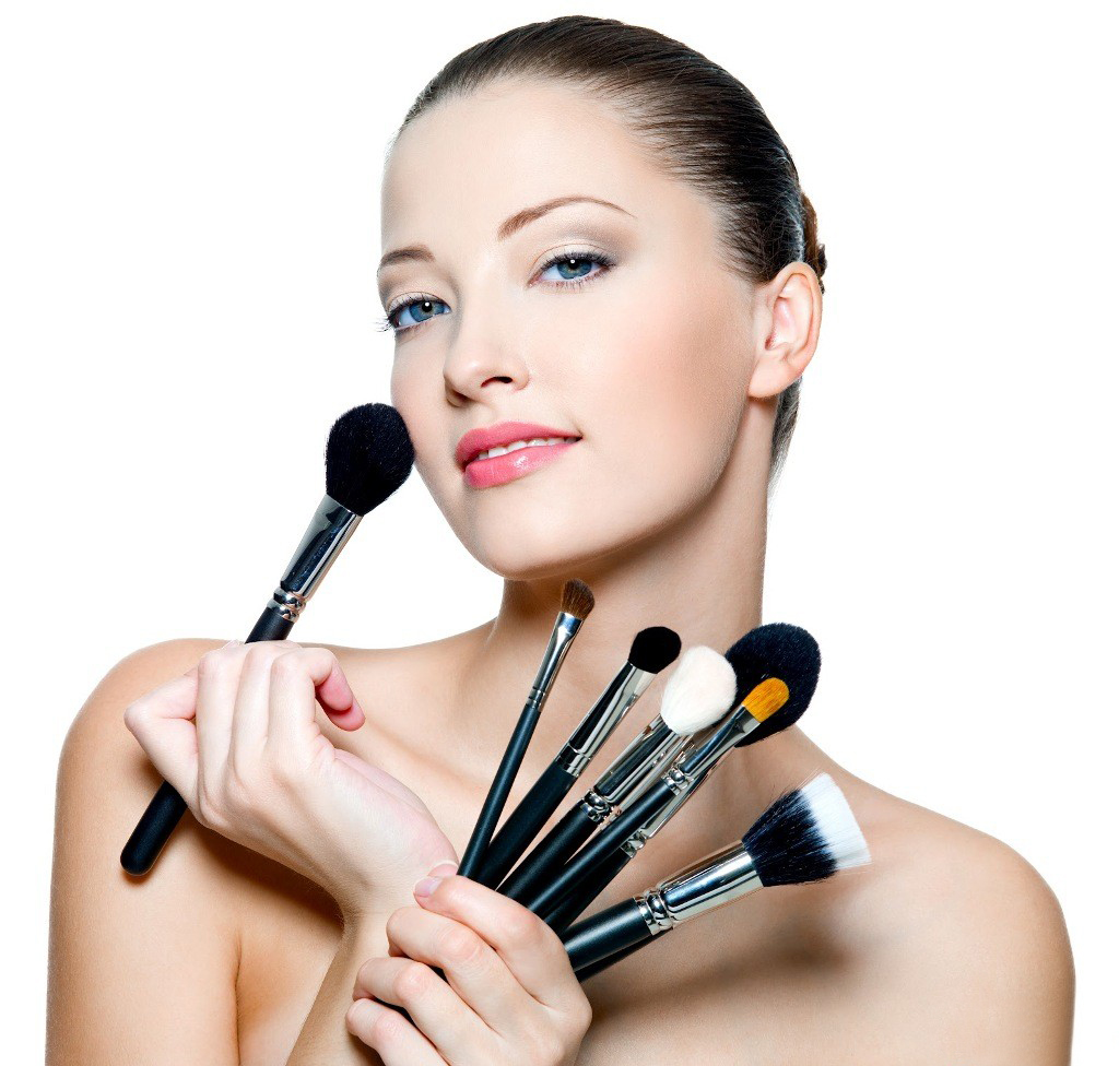 Идеальный макияж с чего начать