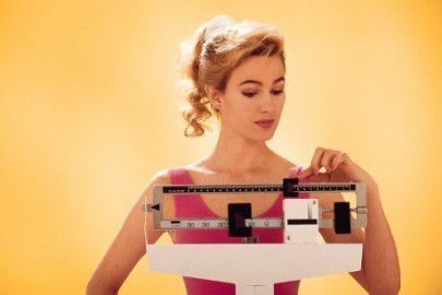 Как настроить себя на похудение?