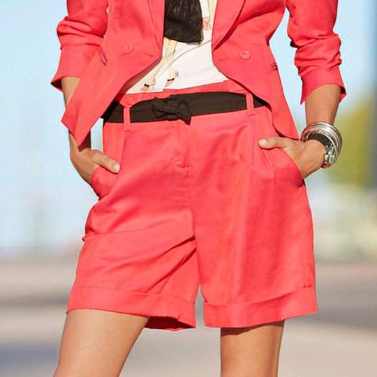 10 Вещей для базового гардероба на лето Фото