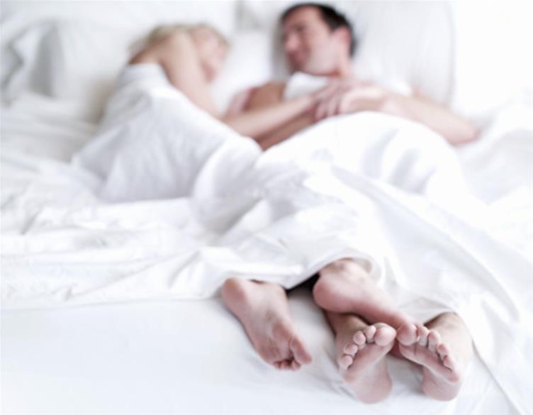 Секс по утрам – самое лучшее пробуждение