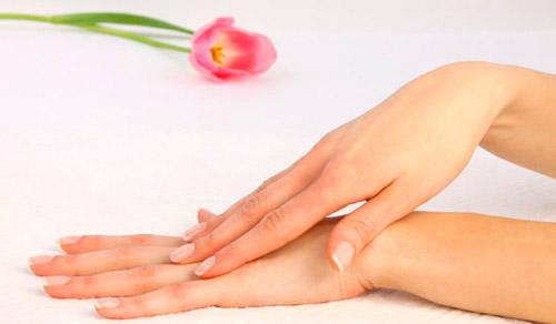 Красивая и нежная кожа рук – продолжение молодости и красоты