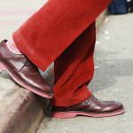 Женские хитрости: Характер мужчины по его носкам