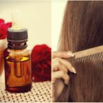 Аромарасчесывание волос: Что это, как делать и чем полезно?