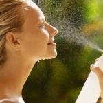 Как сделать термальную воду в домашних условиях?