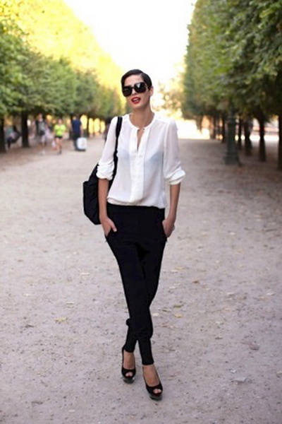 Женские Хитрости: Базовый гардероб для женщины 30 лет