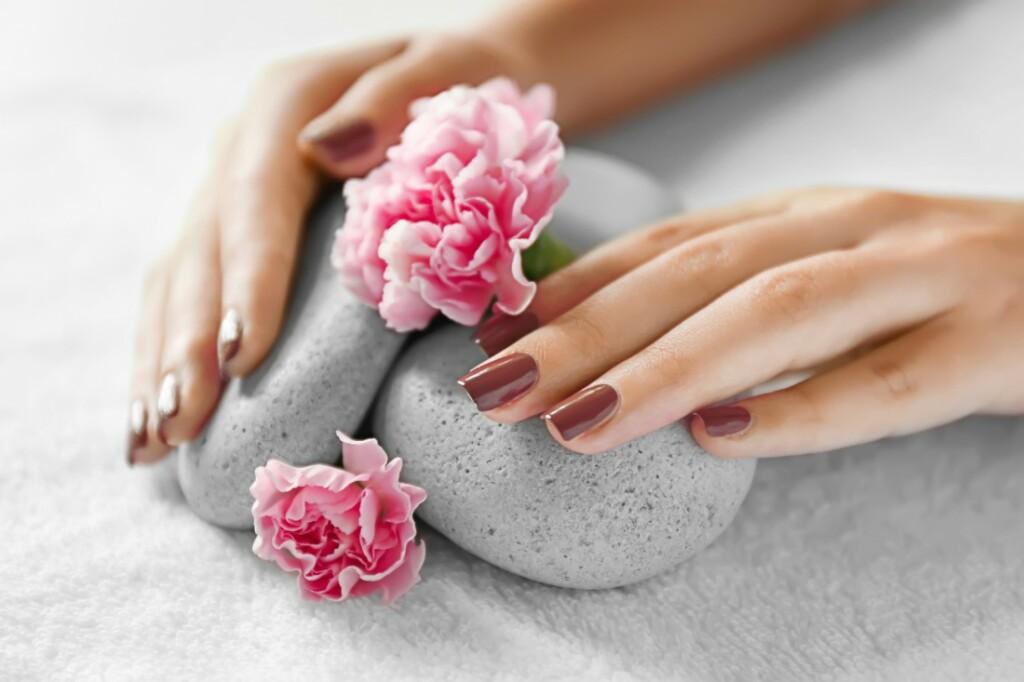 Как самостоятельно ухаживать за кожей рук?
