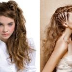 Школа красоты: Прически в стиле Гранж