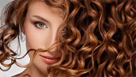 Питание для силы волос