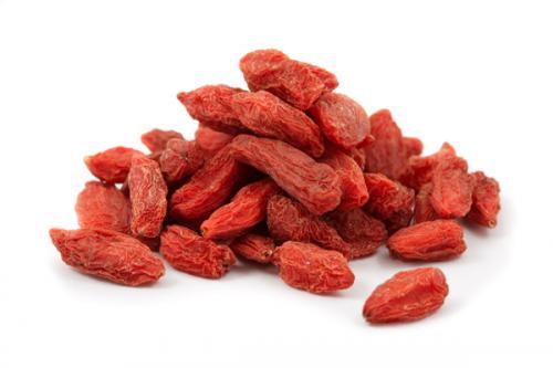 Как похудеть с ягодами годжи?