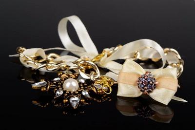 Как выбрать, носить и хранить базовые украшения