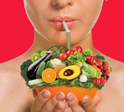 Топ-10 продуктов, предотвращающих воспаление в организме