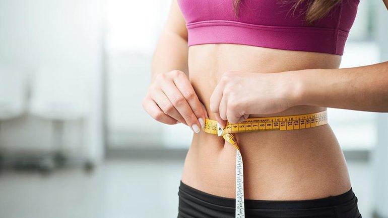 Главные правила эффективного похудения