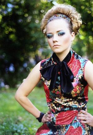 Школа красоты: Прически в стиле Стиляг