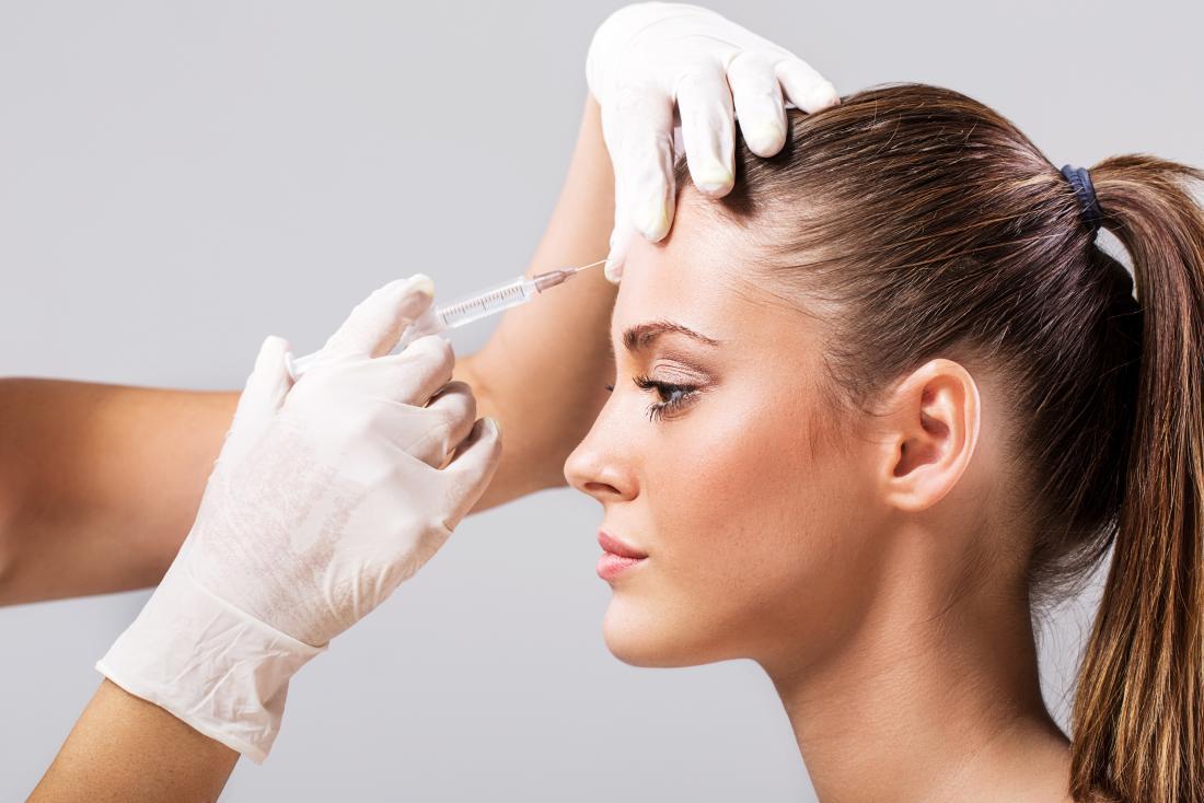 Филлеры для лица: Что это такое и как их применяют в косметологии?