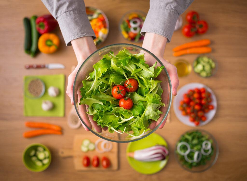 Раздельное питание: Панацея или бессмысленная диета?