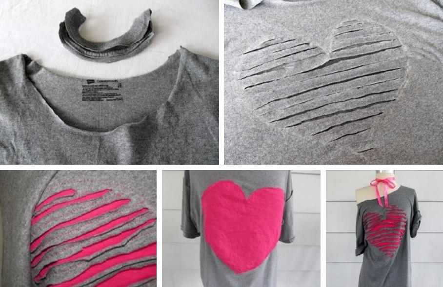 7 Советов, как обновить гардероб, когда нет денег