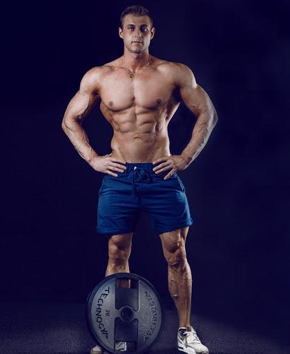 Как не сорваться на диете? Советы от фитнес-гуру Дмитрия Назарова