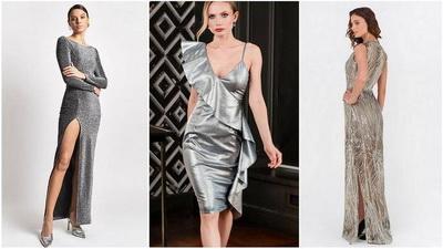 Какой выбрать цвет одежды для Нового года 2021? Фото